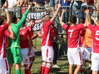 Eccellenza, Bastia promosso in serie D, dopo anni di purgatorio