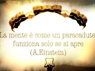 """Cantieri aperti, Renzini, """"mente come paracadute funziona solo se si apre"""""""