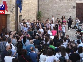Festival della scuola a Bastia, piccoli artisti crescono VIDEO