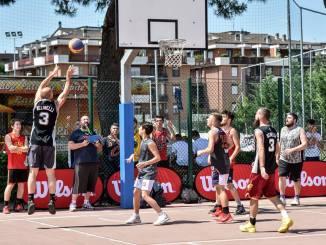 Jlb Tour, una giornata di grande Basket a Bastia Umbra