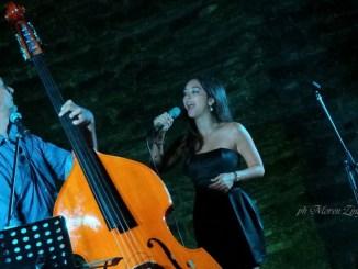 VoiceBassDuo, con Arianna Rossetti e Giovanni Armani attimi di purezza, raffinatezza ed eleganza