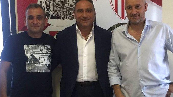 Bastia calcio 1924, Sandro Mammoli confermato Presidente