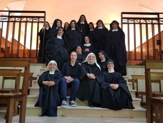 Comunità Monastica Sant'Anna