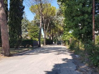 Abbattuta burocrazia via ai lavori riqualificazione di Via Olaf Palme e via Allende a Bastia Umbra