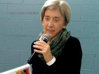 Incontro con l'autrice Luciana Bertinato Auditorium Sant'Angelo