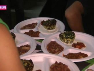 Gara gastronomica Palio, il viaggio nella taverna di San Rocco