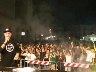 Bastia sotto le stelle, con PaliOpen si è chiusa la rassegna estiva