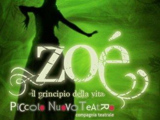 Zoé, il principio della vita, al Palio de San Michele