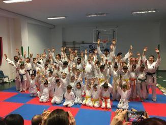 Karate, Bastia vincente ai campionati regionali Csen