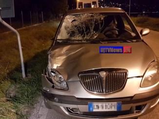 Incidente mortale a Campiglione, autopsia sul corpo di Nicoletta Bolzoni