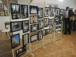 Prima Guerra Mondiale, a Ospedalicchio la mostra fotografica del Centenario della vittoria