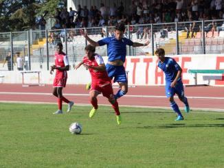 Calcio, Serie D, sabato il Bastia affronta la Pianese