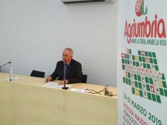 Agriumbria si presenta a Bologna: il futuro dell'agricoltura italiana in mostra