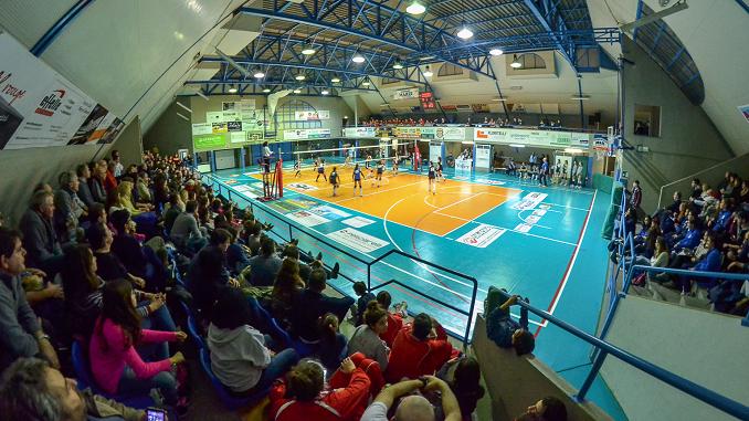 Decimo torneo nazionale Città di Bastia di volley Memorial Sulpizi