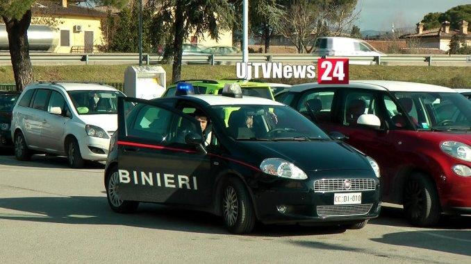 Parcheggiatori abusivi e mendicantimolesti, controlli dei carabinieri