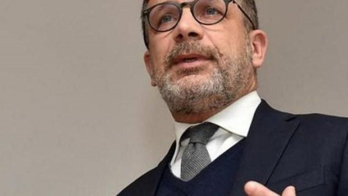 Progetto Bastia calcio Juventus, messaggio di Federico Cherubini