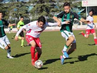 Calcio, risultato in bianco tra Bastia ed Aglianese 0-0