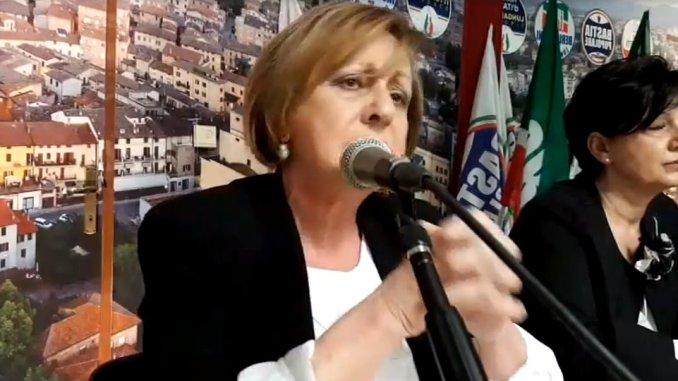 Lista civica Paola Lungarotti, i cittadini al centro dell'amministrazione