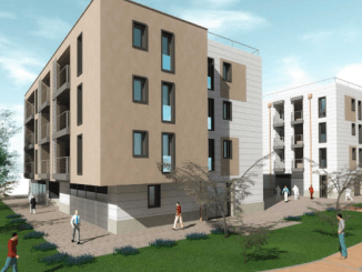 «Social housing, i lavori proseguono», parla il vicesindaco Fratellini