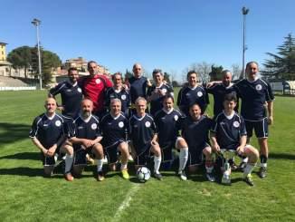 100 anni Teutonico Calcio di Hochberg, gli ultimi calci di Bastia in Germania