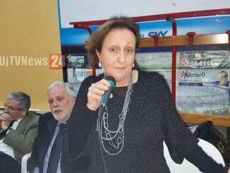 Paola Lugarotti, bisogna conoscere il territorio prima di parlare