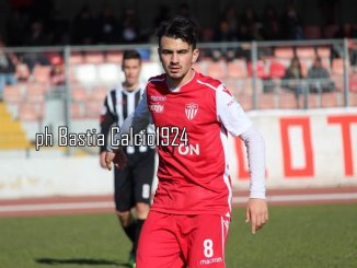 Bastia calcio tre partite in una settimana decidono il futuro