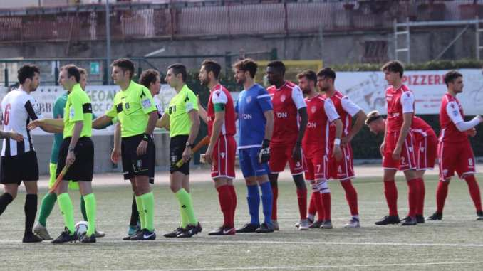 Il Bastia inciampa sul campo della capolista Pianese per 0-3