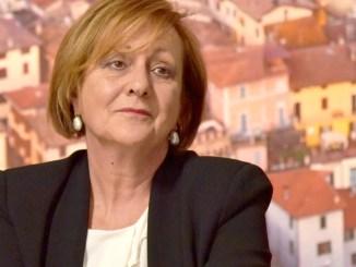 Lungarotti, un anno da sindaco: «Molto impegnativo, ma le difficoltà non mi spaventano»