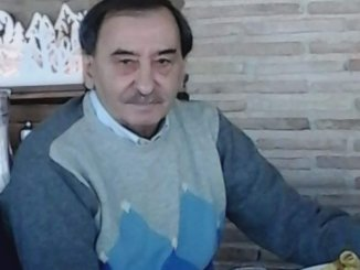 Morto Marco Renzini, fratello di Fabrizia e rappresentante di commercio