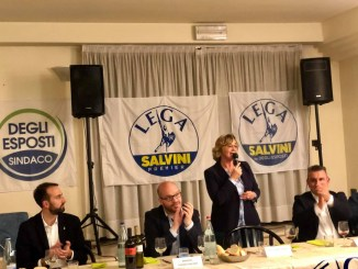 Caparvi, Lega, disponibili a dialogo con Lungarotti con solo accordi formali