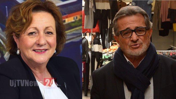 Elezioni comunali, a Bastia Umbra è ballottaggio Lungarotti-Raspa