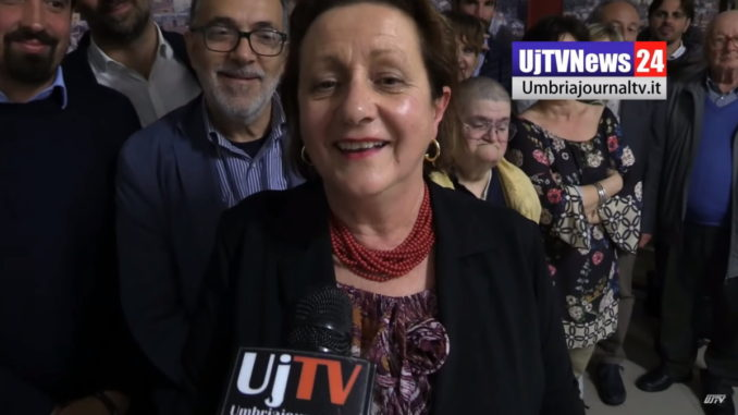 Bastia Umbra, prove di giunta del sindaco Lungarotti