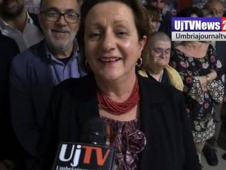 Il nuovo sindaco Paola Lungarotti si attiva per gli studenti