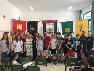 Bastia, il Palio incontra la scuola 2019, ecco chi ha vinto