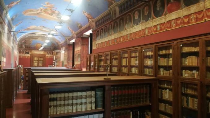 Musei, biblioteche e archivi diocesani a porte aperte
