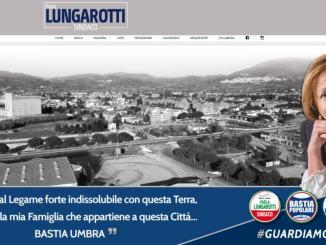 Paola Lungarotti sindaco, pronto calendario incontri prima del ballottaggio