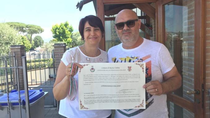 La mamma delle campionesse di volley, ora, è italiana, benvenuta Carmen