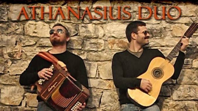 E…state a Bastia, Tarantarci Perugia, grande ritorno degli Athanasius Duo