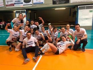 Bastia Volley, per la C anche Mancinelli, De Nigris, Buini e Brunacci