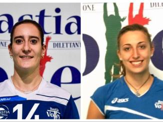 Serie c, Bastia volley, ufficiali i ritorni di Uccellani e Servettini