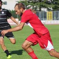 Bastia perde in casa contro il Foligno, il punto di Lorenzo Capezzali
