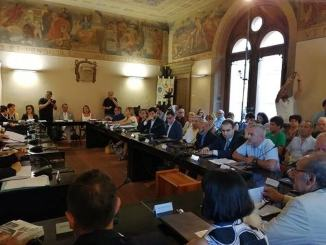 Consiglio comunale di Bastia Umbra, il resoconto della seduta dell'11 febbraio