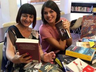 Terrazza estiva della biblioteca comunale Alberto La Volpe Bastia Umbra