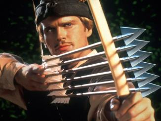 "Film martedì 27 Agosto ""Cinema d'estate"" Robin Hood"