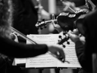 8 agosto concerto all'Auditorium concluderà master violino tenuto a Bastia