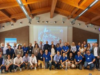 Nts Project, l'azienda bastiola festeggia i 25 anni di attività