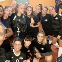 Serie c, Bastia volley: falsa partenza a Foligno, bassa prova di carattere