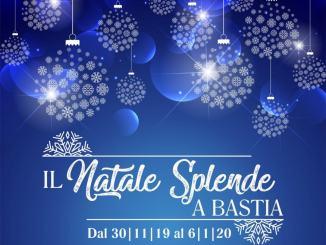 A Bastia, il Natale Splende anche grazie ai più piccoli