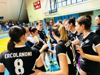 Volley, Abita Infissi Bastia prosegue la striscia positiva