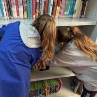 Sabato 1 febbraio giornata delle famiglie in Biblioteca a Bastia Umbra
